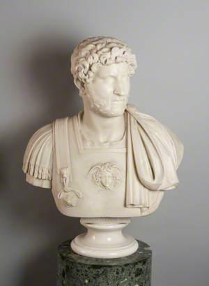 Hadrianus (AD 76–AD 138)