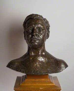 Bernard van Dieren (1887–1936)