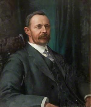 John Henry Hirst
