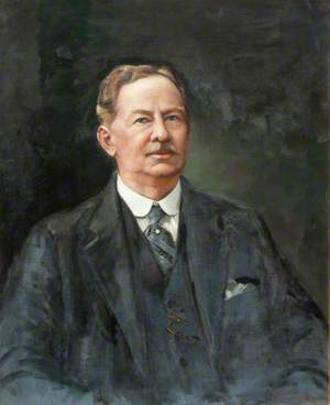 Joseph Hiram Parker