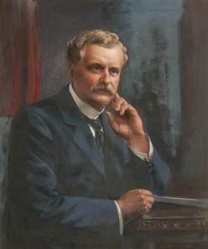 Sir Henry W. Trickett