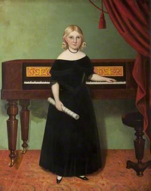 Deborah Rawsthorne (1834–1846)