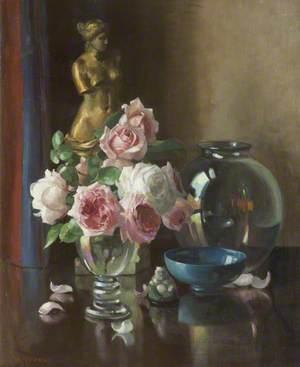 Roses and Venus