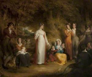 The Village Bride