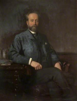 Cornelius M. Foden