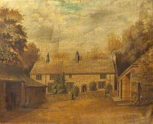 Tattersall's Dwellings