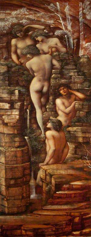 Wood Nymphs
