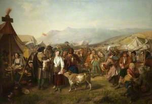 A Scottish Fair