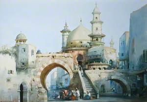 An Ancient Arab City