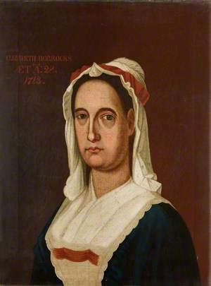 Elizabeth Horrocks