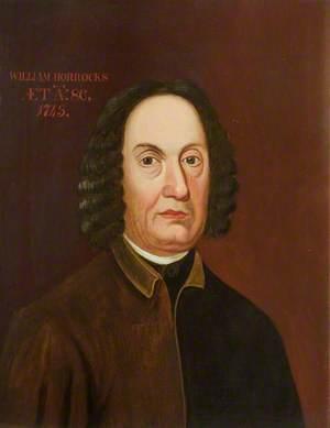William Horrocks
