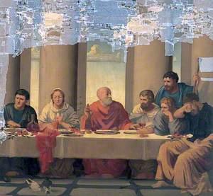 A Biblical Supper