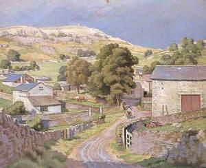 A Yorkshire Farm