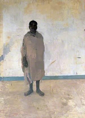 Hausa Standing