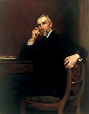 Sir Alexander Blackie William Kennedy (1847–1928)