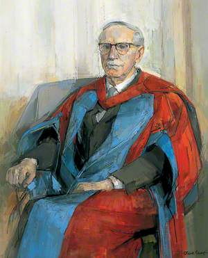 William Strang (1893–1978), Lord Strang