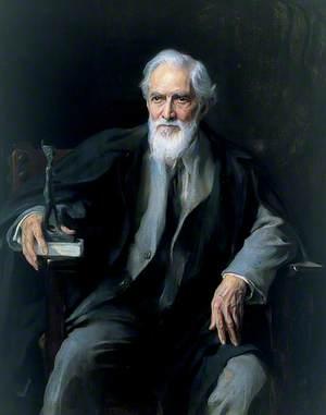 Sir William Flinders Petrie (1853–1942)