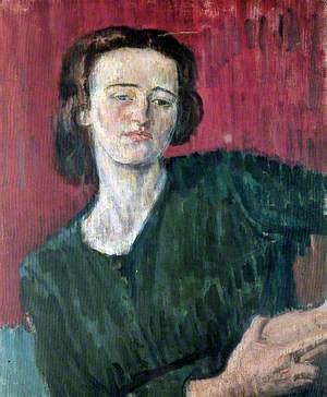 Clare Winsten