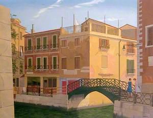 Venice, 1957