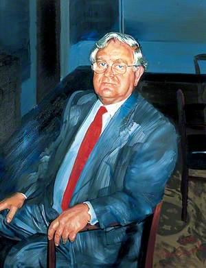 Sir Derek Roberts