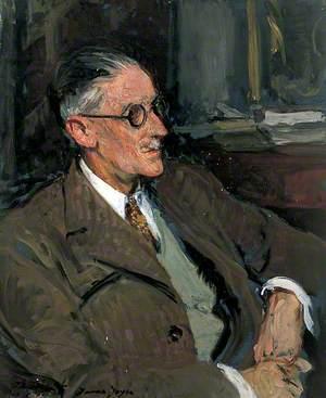 James Joyce (1882–1941)