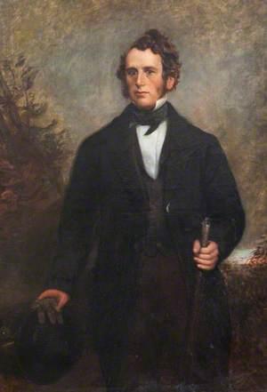 Maurice Johnson VI (1815–1864)
