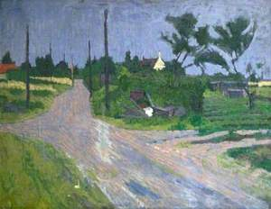 Suffolk Lane