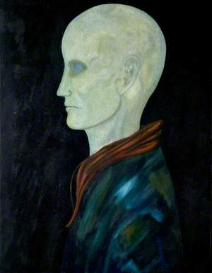 Bald Blindman