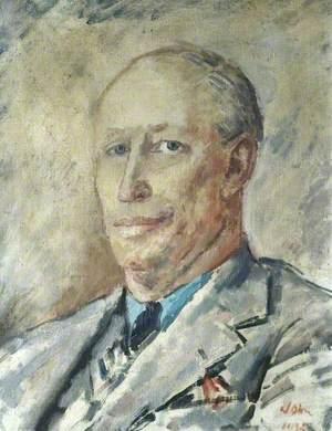 B. O. Schonegevel