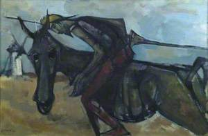Don Quixote Number 2