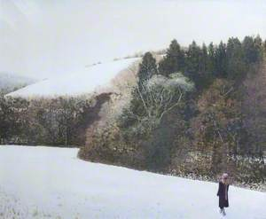 Bullock's Hill