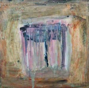 Untitled (Pink Window)