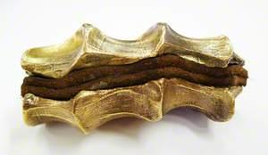 Brass Squidgeable Piece