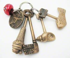 Seaside Keys