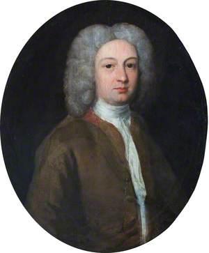 Charles Twell, Mayor of Boston (1729–1730)