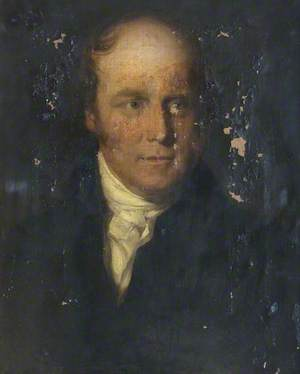 John Caistor, Mayor of Boston (1838–1839)