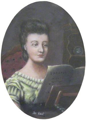 Sarah Wesley Junior (1759–1823)