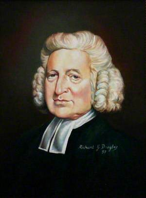 Charles Wesley (1707–1788), Epworth