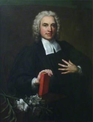 Reverend Charles Wesley (1707–1788)