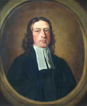 Reverend John Wesley (1703–1791)