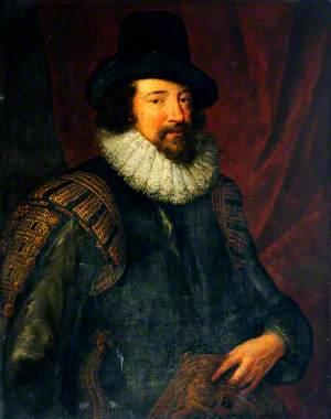 Francis Bacon (1561–1626), Baron Verulam, Viscount St Albans