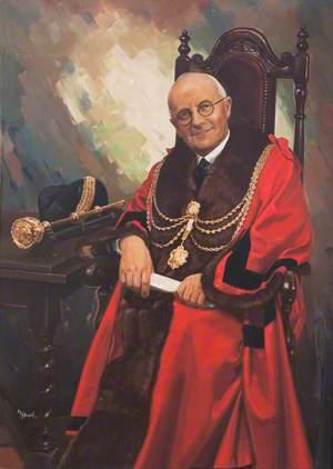 Councillor James Keay, Mayor of Grimsby (1941–1942)