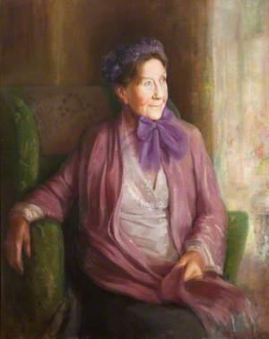 Dame Madge Kendal (1848–1935), CBE