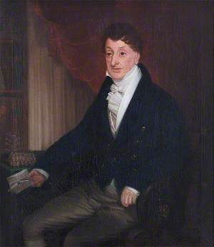 Dr Cheshire, First British Orthopaedic Surgeon