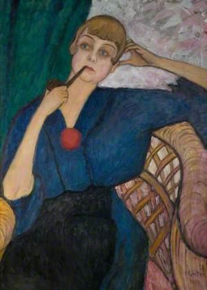 Anna Roslund (1891–1941)