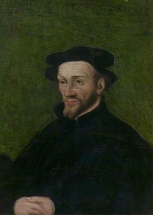 Philip Melanchthon (1497–1560)