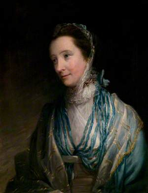 Miss Elizabeth Adney (d.1783)
