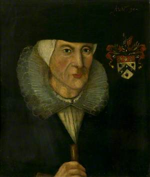 Mary Bond (1514–1611)