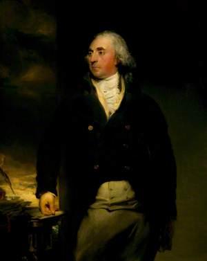 William Brabazon (1744–1806), 1st Baron Ponsonby