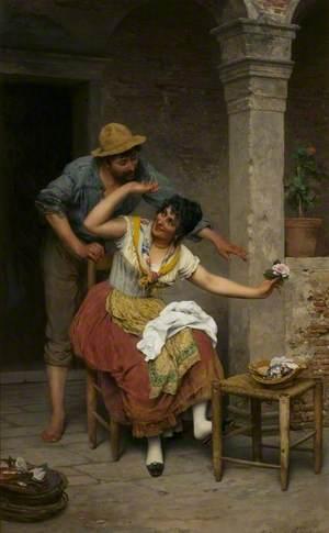 A Venetian Courtship